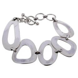 Sterling Relationship Bracelet